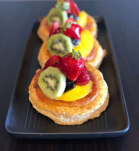 Puff French Pastry in Garden Grove